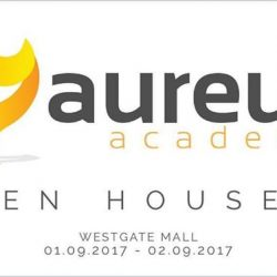 [Aureus Academy] Aureus Academy Westgate is hosting its Open House Event on the 1st and 2nd of September!