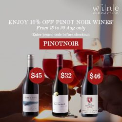 [Wine Connection] Pinot Noir Day commemorates all that is required to produce the fantastic wine with a temperamental grape.