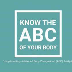 [Big & Beautiful] EXCLUSIVELY FOR BABGIRLS ONLY Complimentary Advanced Body Composition Analysis for the 1st 200 sign-ups.