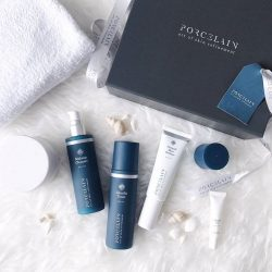 [Porcelain Aesthetics] Keep your skin clear and radiant from within.