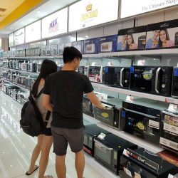 [Gain City] With a hearty selection of various kitchen appliances available, the Gain City Megastore @ Sungei Kadut is the perfect place to