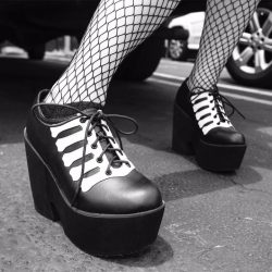 [Iron Fist Clothing] Get a FREE pair of Wishbone Super Creepers when you purchase any new pair of Spring 2017 shoes at full