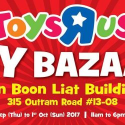 "Toys ""R"" Us: Toy Bazaar with Up to 70% OFF"