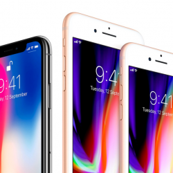 Apple: NEW iPhone X, iPhone 8 & iPhone 8 Plus Announced! Register Your Interest Now!