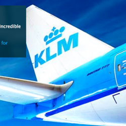 KLM Royal Dutch Airlines: Dream Deals To Over 90 Destinations From SGD759 All-In