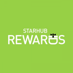 [StarHub] Shop and get Cash while earning StarHubRewards Points?