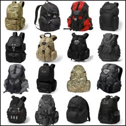 [Black-Tactical.com] Oakley Backpack Clearance Sale!