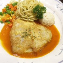 [Ma Maison Restaurant Singapore] Today's Daily Lunch at Ma Maison •Takashimaya S.