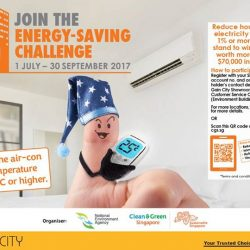 [Gain City] Remember to bring along your SP Utilities bill to the Gain City Megastore @ Sungei Kadut today between 2 to 6pm