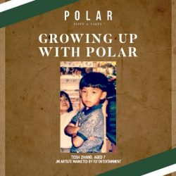[Polar Puffs & Cakes Singapore] Share with us your moments of GrowingupwithPolar and stand to win a $50 Polar voucher!