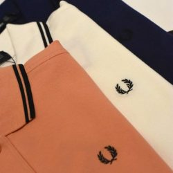 [Fred Perry] Last weekend for VIPs to enjoy these exclusive privileges at our Authentic Shops at Bugis Junction, ION Orchard, Cathay Cineleisure