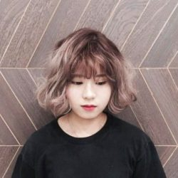 [STYLE NA HAIR] Want a Korean hairstyle to complete your look?