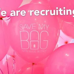 [audaash] Save My Bag is recruiting!