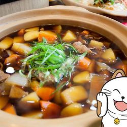 [Manekineko Karaoke Singapore] Come and have a taste of hot stuff from different nation!