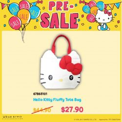 [Sanrio Gift Gate] Pre-Sale Special Buy is now open to all!