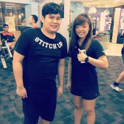 [Anytime Fitness] Did you know that Anytime Fitness nex has student memberships*?