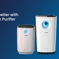 [Lazada Singapore] Free gifts up for grabs when you purchase from Philips official store on Lazada!
