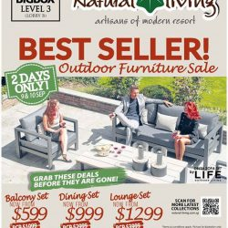 [Natural Living] Best Seller!