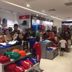 [KidStyleSg] 1 hour into our grand opening!