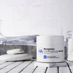 [Sasa Singapore] Neogence Hydrating & Revitalising Gel Mask has finally landed in our store.