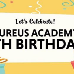 [Aureus Academy] Due to popular demand, we will be extending our Prepayment Promotion to Thursday 5th October!
