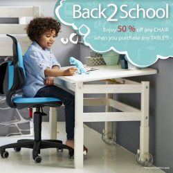 [FLEXA] It's the last week of our Back2School Sale!