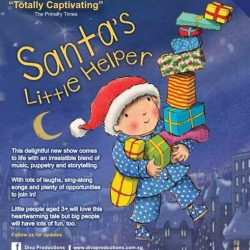 [The Better Toy Store] Share the magic of Christmas with your young children this December!