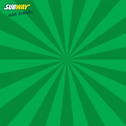[Subway Singapore] Toss in more savings with our hearty salad picks!