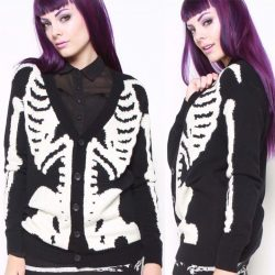 [Iron Fist Clothing] Our Wishbone Boyfriend Cardigan is 50% Off in our Top 20 DEALZ section.
