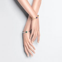 [Lee Hwa Jewellery] In celebration of the National Museum of Singapore's 130th Anniversary, Lee Hwa Jewellery has unveiled these unique Limited Edition