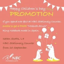 [NBC Stationery and Gifts]