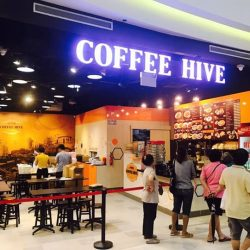 [Coffee Hive] Friends of Rivervale Mall,Coffee Hive is almost ready to serve you!