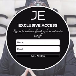 [Jose Eber] HELLO BEAUTIFUL~ Our online store just got a new look!
