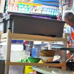 [Kopitiam] Let's get our act together and be kind to the elderly cleaner uncles and aunties who are the unsung