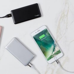 [Nübox] Belkin Pocket Power offer long-lasting power in small package, get it now at nübox starting from $35!