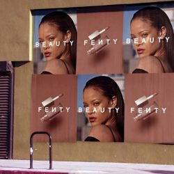[SEPHORA Singapore] Want to watch the making of FENTY BEAUTY by RIHANNA?