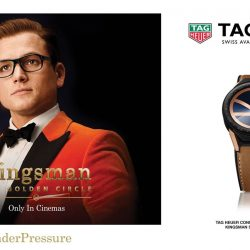 [Marina Square] Check out special promotions from TAG Heuer : Singapore Golden Week with UnionPay from 29 Sep - 15 Oct 2017.