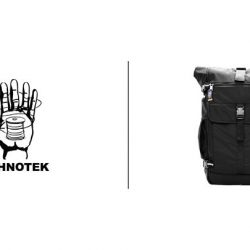 [The Bag Creature] The ideal carry-on & adventure travel backpack for today's digital nomad.