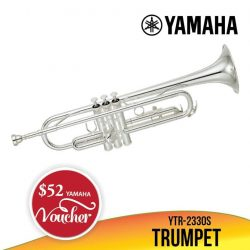 [YAMAHA MUSIC SQUARE] Check out these great deals at Brass and Orchestra Fair.