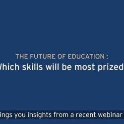 [Citibank ATM] With rapid advancements in technology, which skills will be most prized in the future?