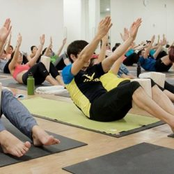[Platinum Yoga] We offer so many different classes (and more new ones coming up!