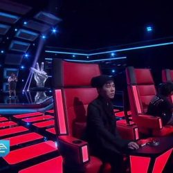 [StarHub] The blind auditions are getting more exciting!