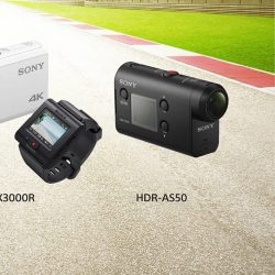 [Sony Singapore] There's no better way to document your action-packed holiday than with a SonyActionCam FDR-X3000.
