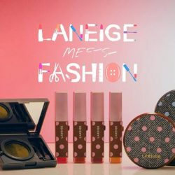 [Isetan] Get your hands on exclusive promotions from the coveted LANEIGExYCH LimitedEdition collection at Isetan Serangoon Cental Pop-Up, Level 1,