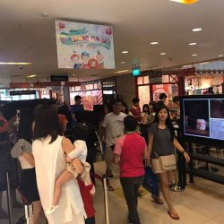 [KidStyleSg] Happening now at our United Square Grand Opening!