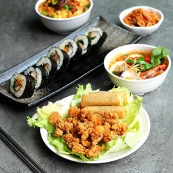 [Seoul Garden Singapore] How about treating yourself after a long day at work or school?
