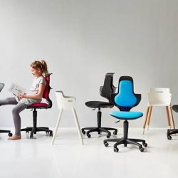 [FLEXA] Be spoiled for choice with our wide range of FLEXA chairs especially designed with your child's safety and needs