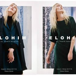 [Elohim] On behalf of Elohim by Sabrina Goh, we would like to cordially invite you to the launch of our Fall