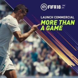 [Mr Shop/My Republic] FIFA18 launches TODAY!