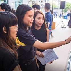 [UOB Bank] Pop by the UOB Plaza Atrium located at Raffles Place on Friday, 29 September 2017 to find out how you